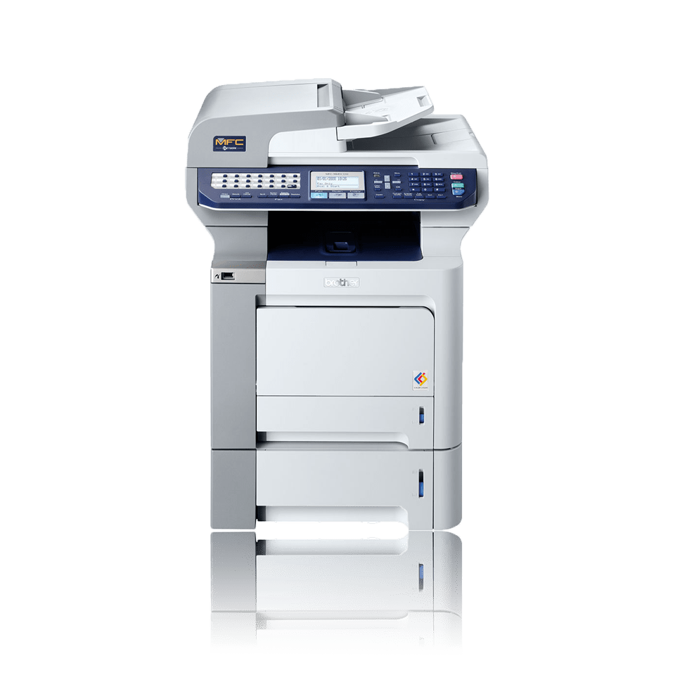 MFC-9840CDW TREIBER WINDOWS XP