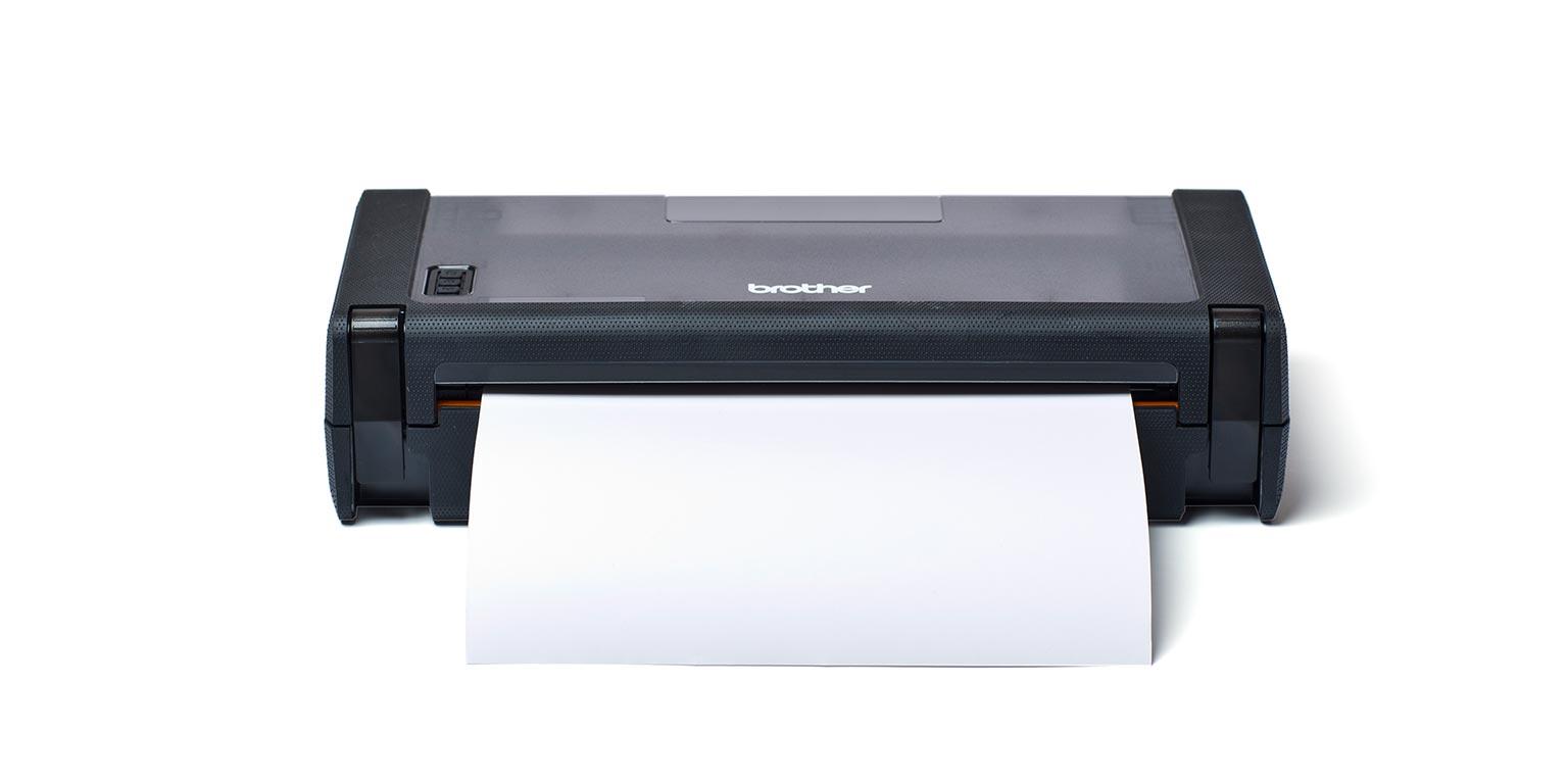 Pouzdro s přenosnou tiskárnou Brother PJ7