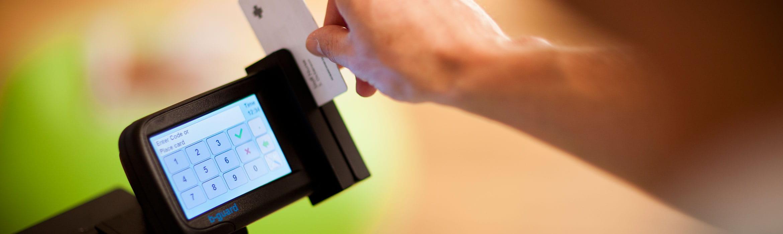 ID karta pro bezpečnostní řešení Brother