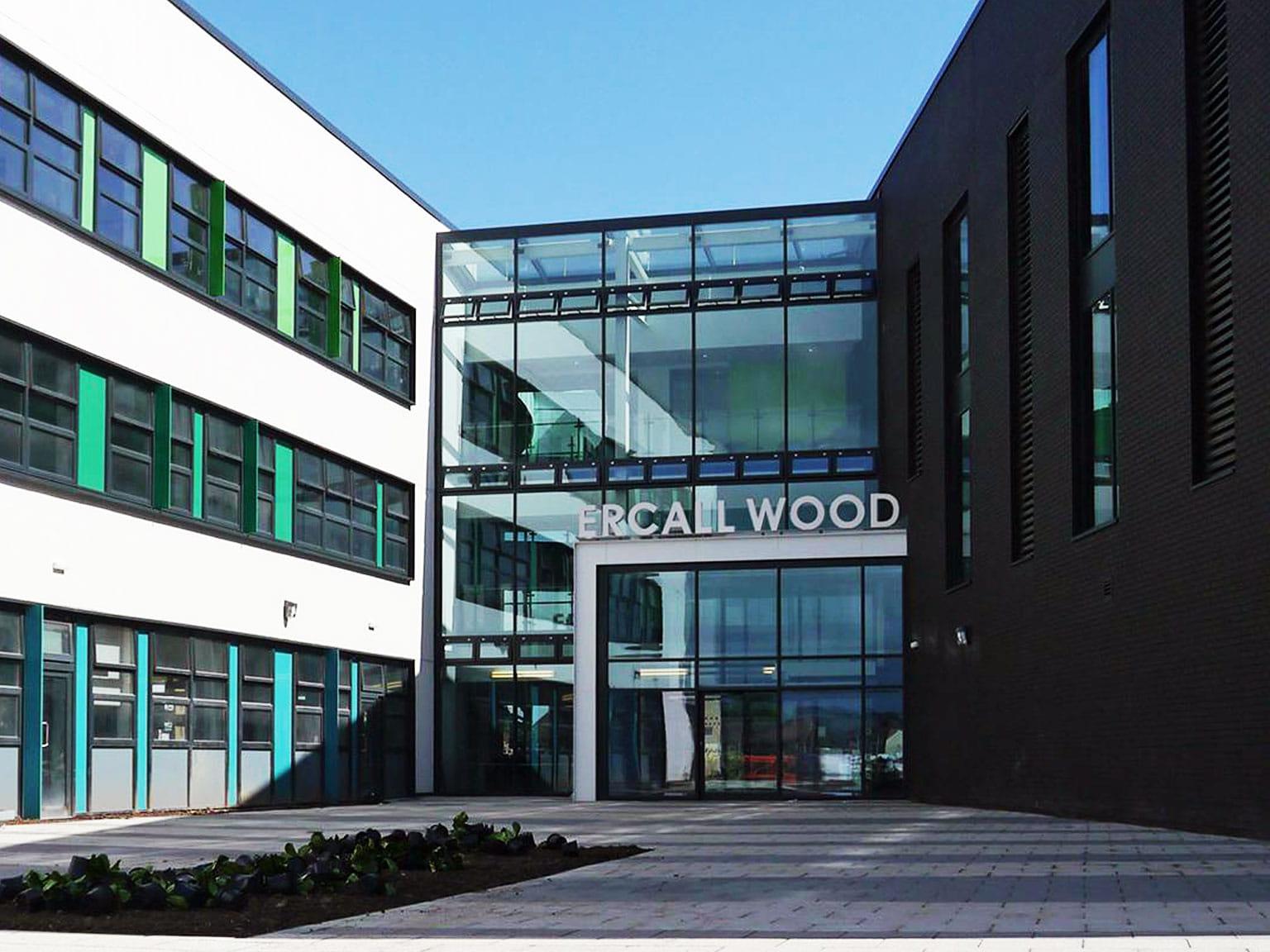 Dřevařská technologická vysoká škola