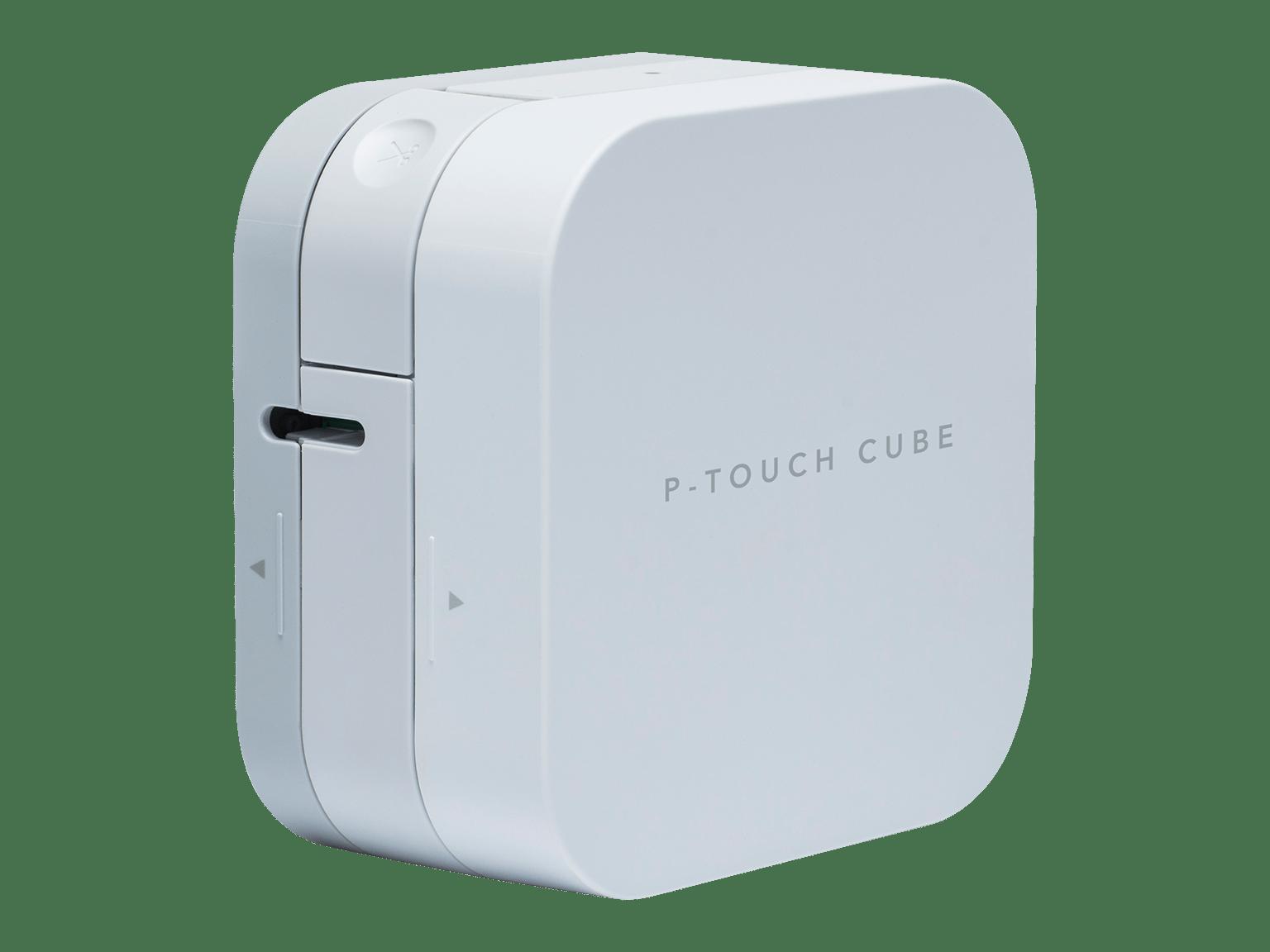 Brother P-touch CUBE P300BT tiskárna štítků