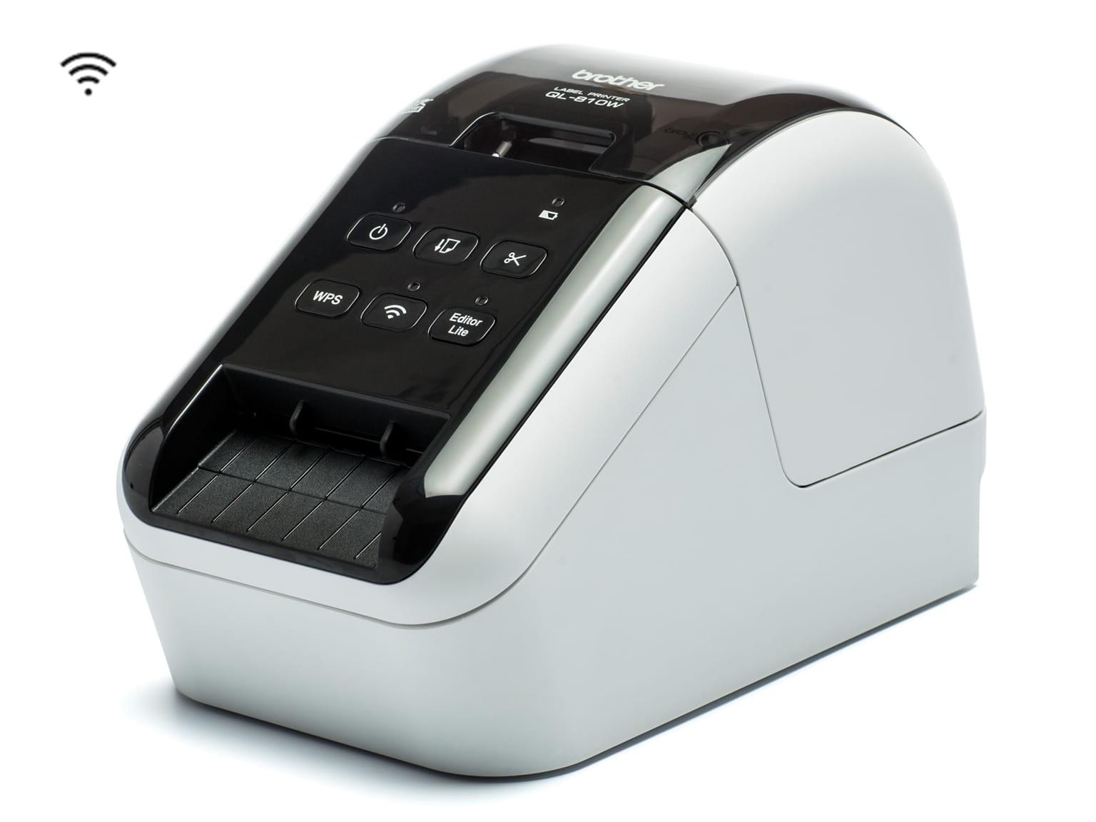 QL-810W Brother Label Printer