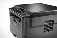 Multifunkční tiskárna DCP-L2530DW a DCP-L2510D 3 v 1