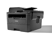 Multifunkční tiskárna MFC-L2710DW a MFC-L2710DN 4 v 1