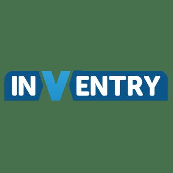 Logo InVentry - softwarová integrace Brother UK