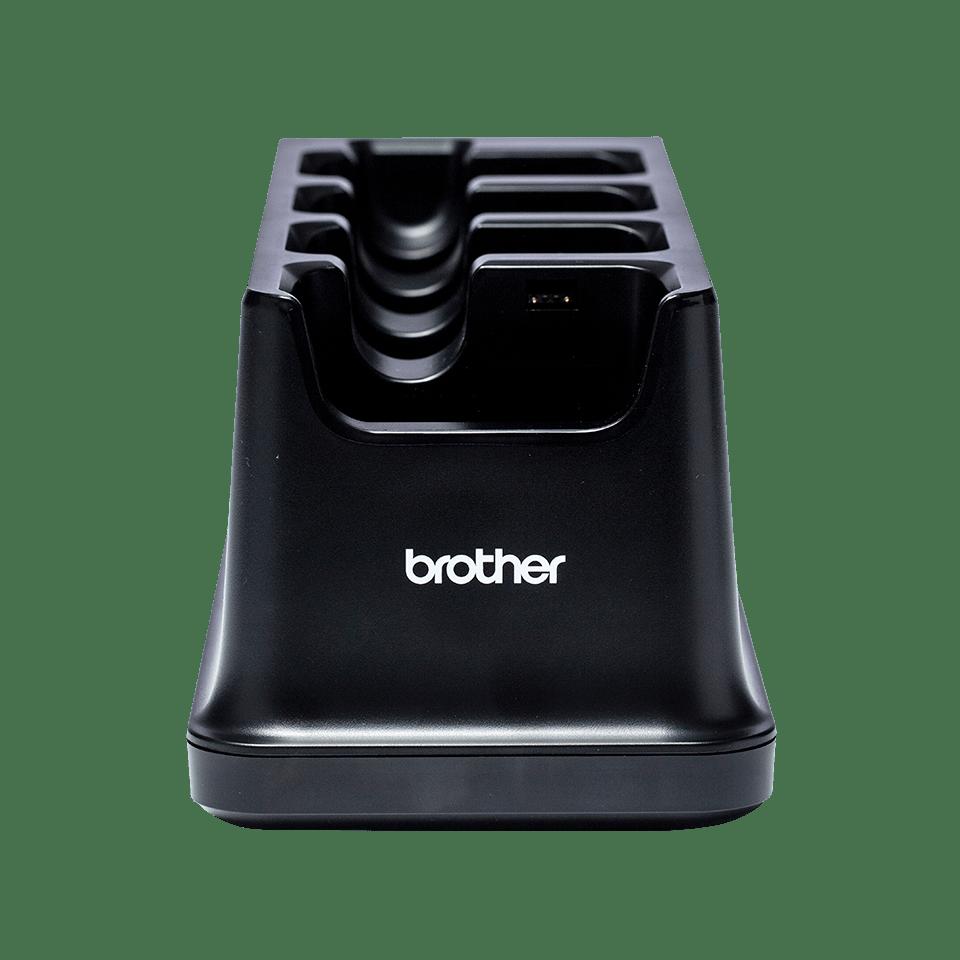 Dokovací stanice Brother PA-4CR-001 se 4 sloty