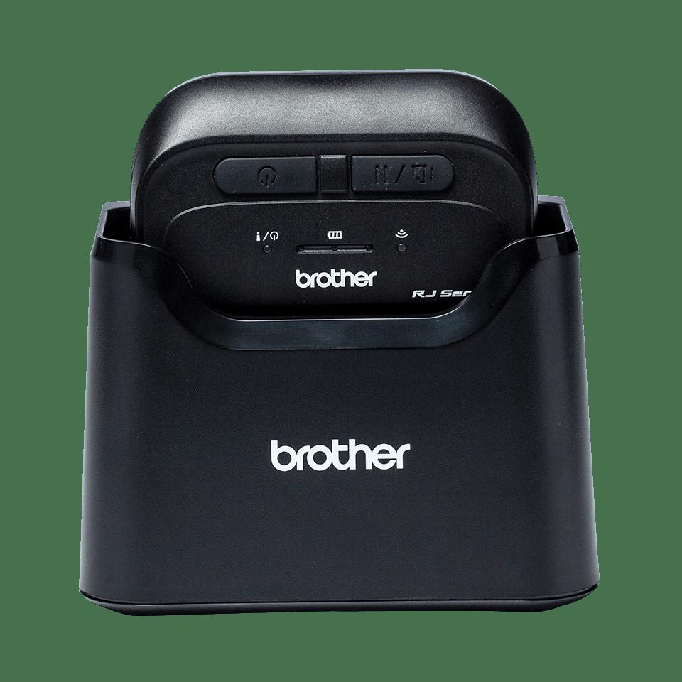 Brother PA-CR-004 dokovací stanice s 1 slotem 3