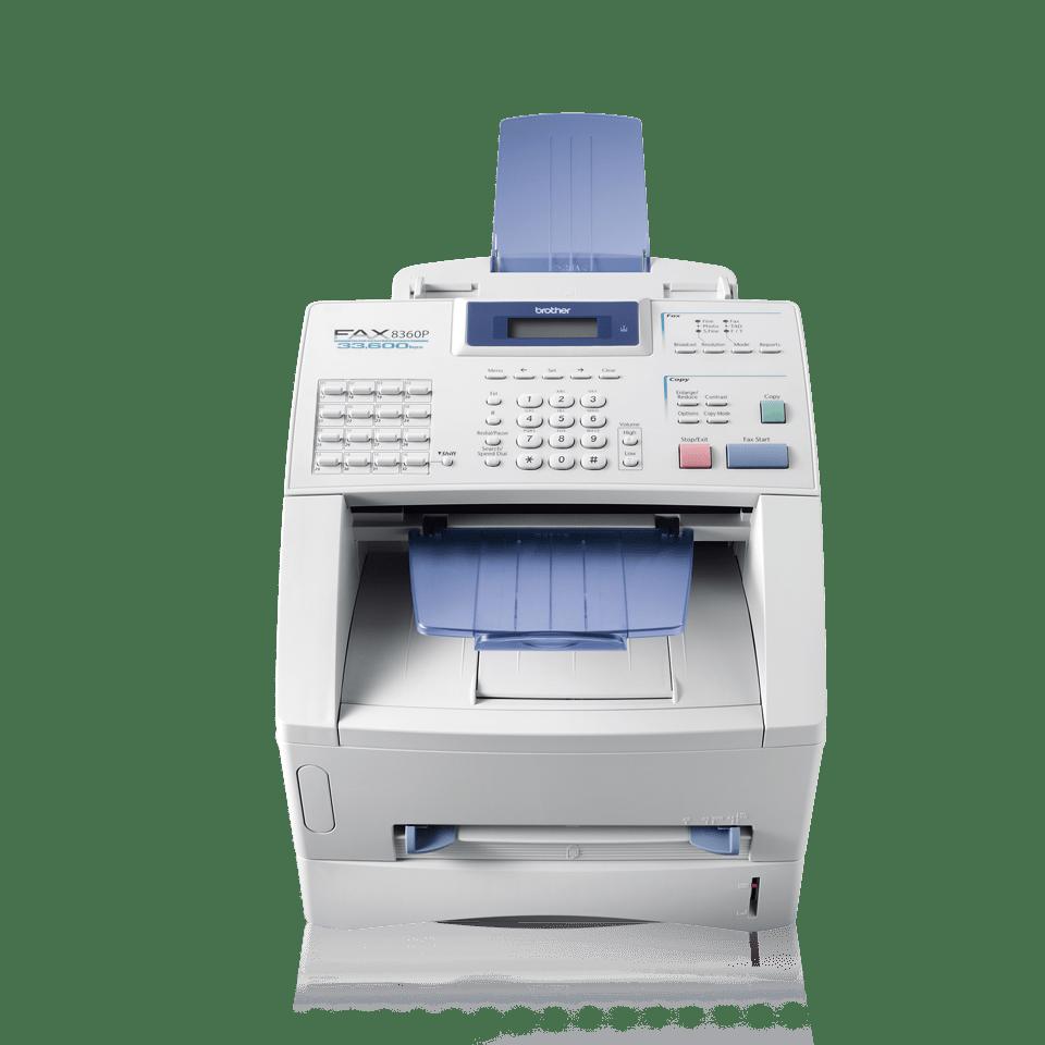 FAX-8360P 1