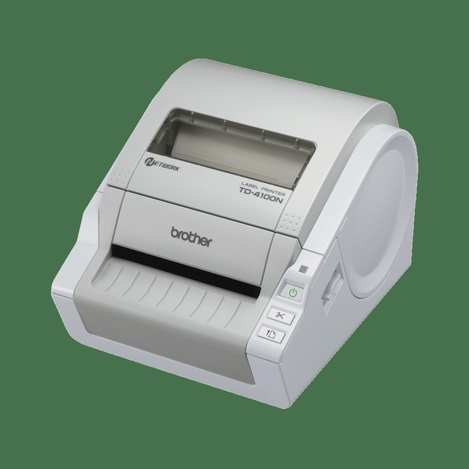 TD-4100N 0