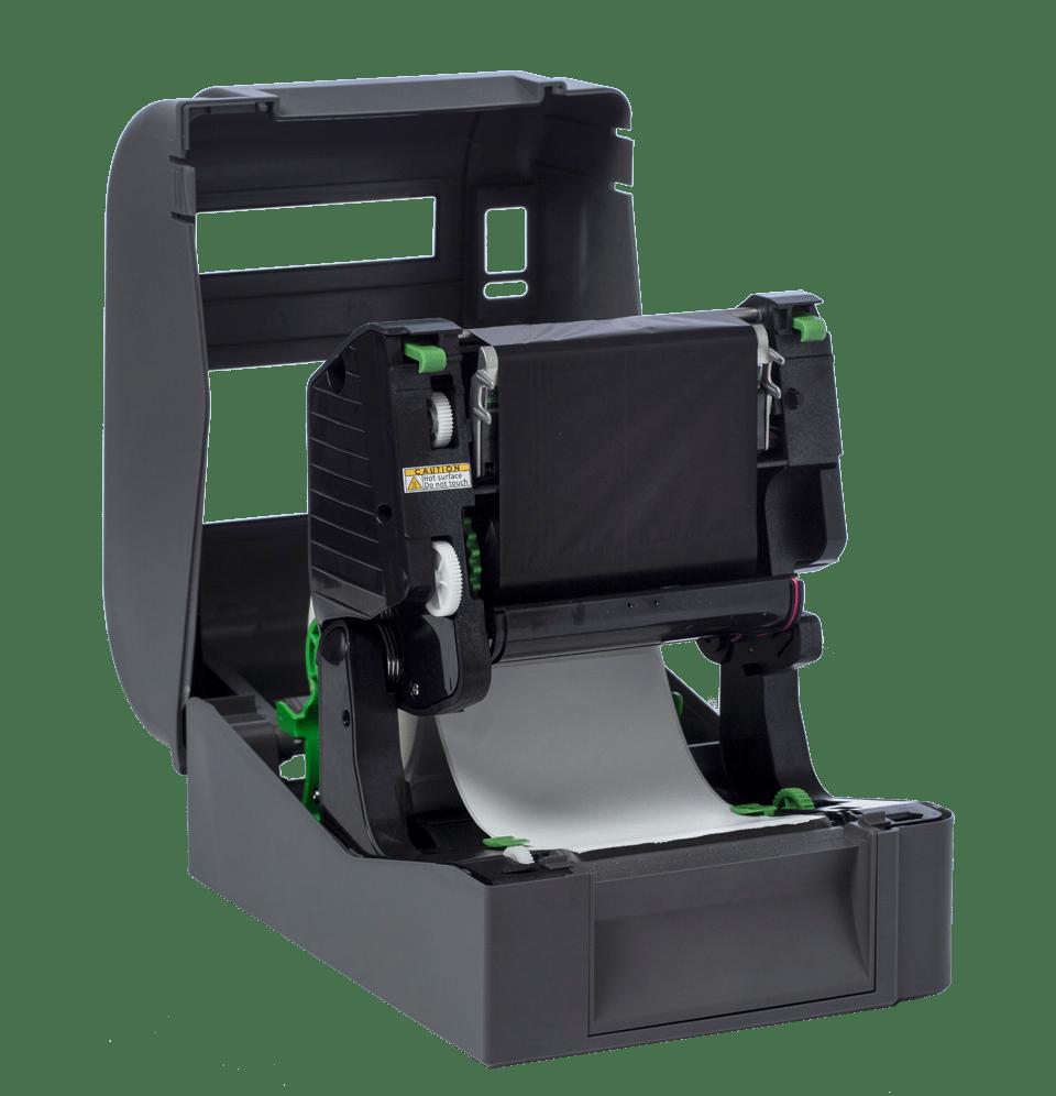 Brother TD-4520TN termotransferová stolní tiskárna štítků 4
