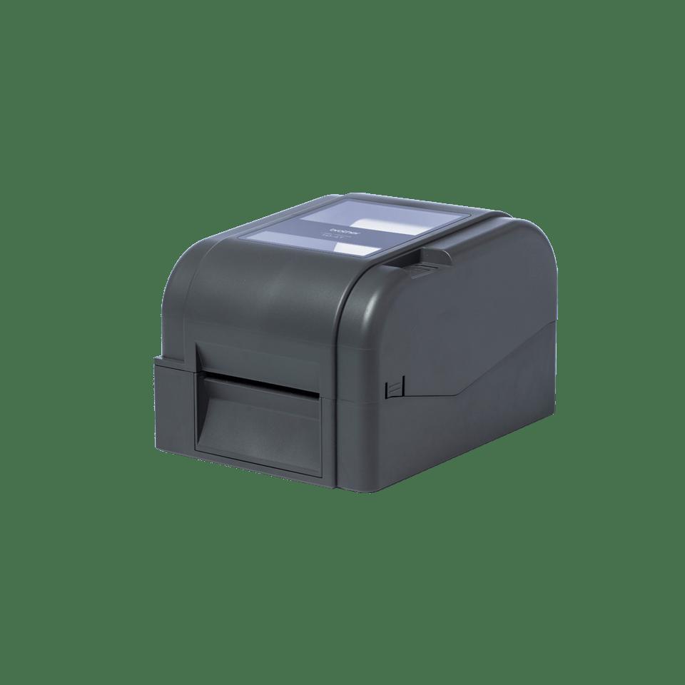 Brother TD-4520TN termotransferová stolní tiskárna štítků 2