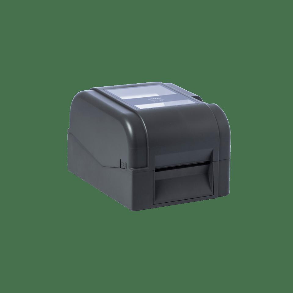 Brother TD-4520TN termotransferová stolní tiskárna štítků 3