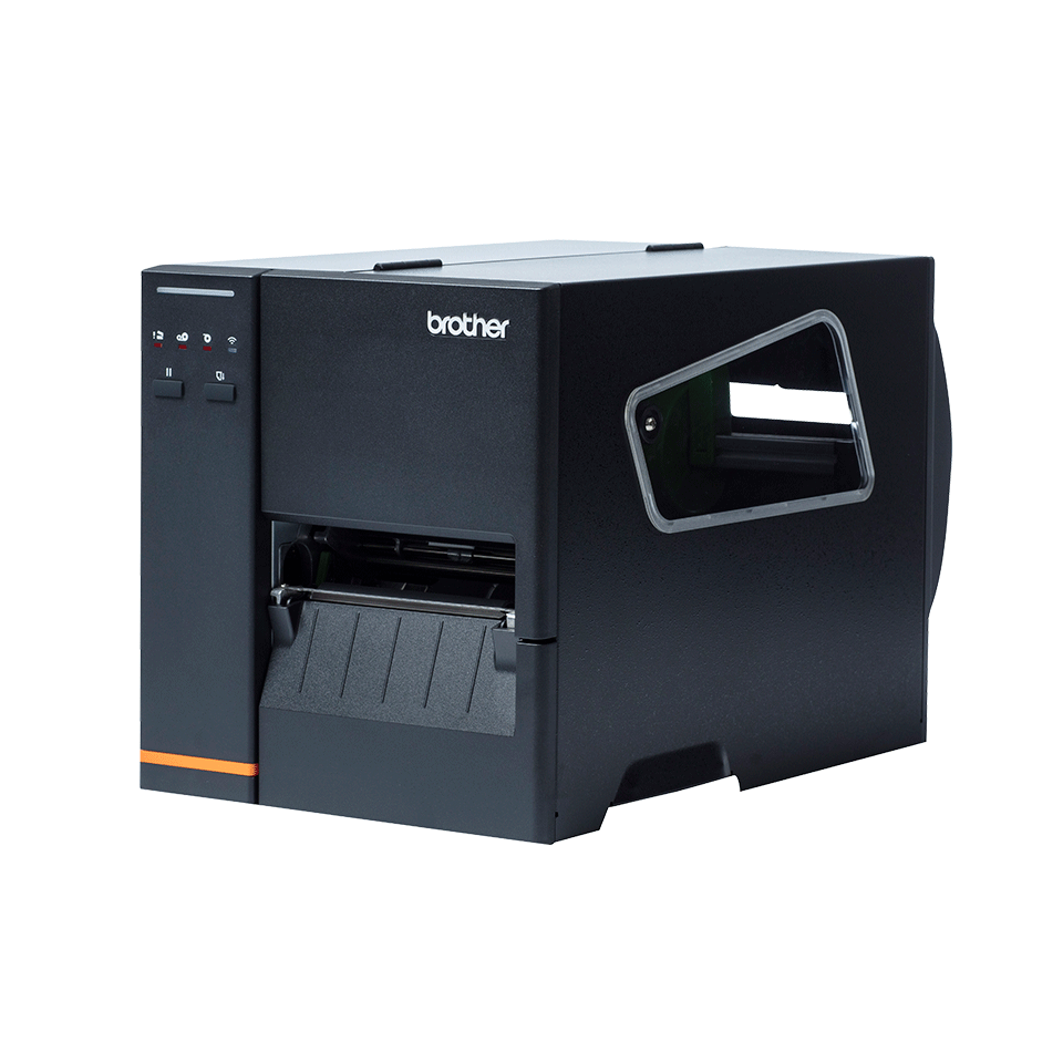 Průmyslová tiskárna štítků Brother TJ-4020TN 3