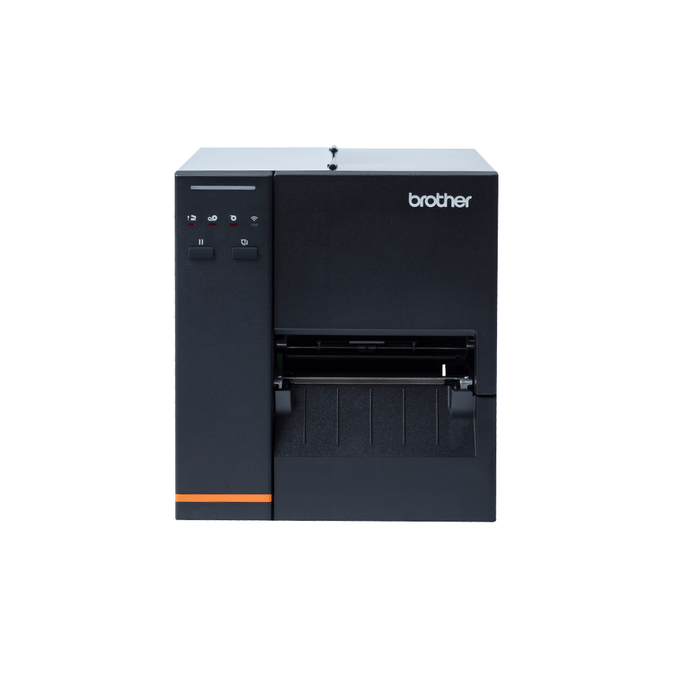 Průmyslová tiskárna štítků Brother TJ-4120TN