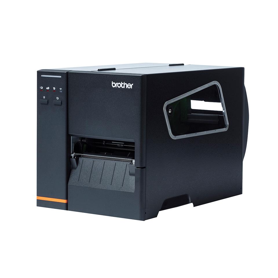Průmyslová tiskárna štítků Brother TJ-4120TN 3