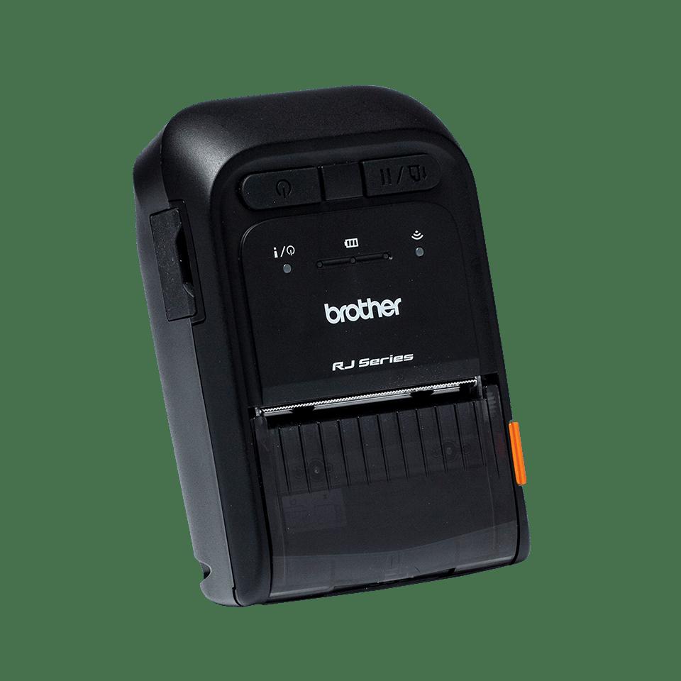 Brother RJ-2055WB mobilní tiskárna účtenek 2