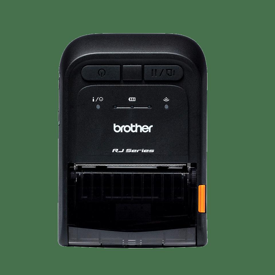 Brother RJ-2055WB mobilní tiskárna účtenek
