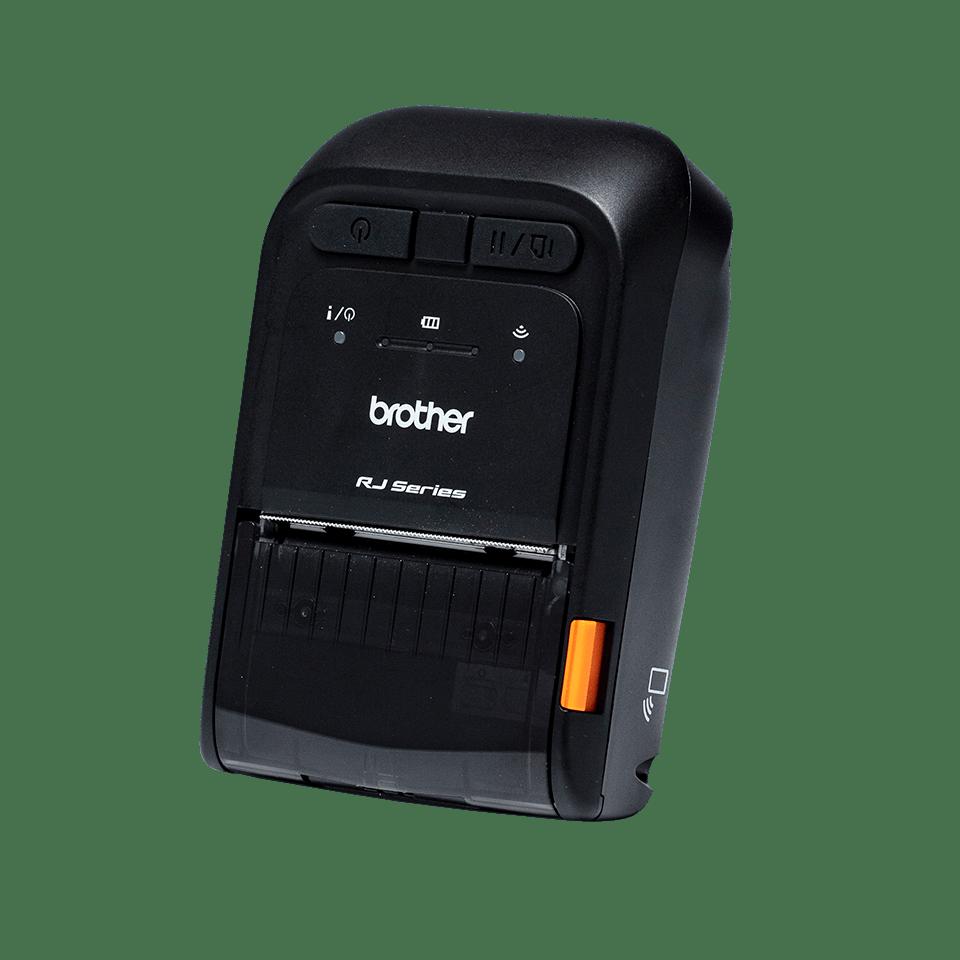 Brother RJ-2055WB mobilní tiskárna účtenek 3