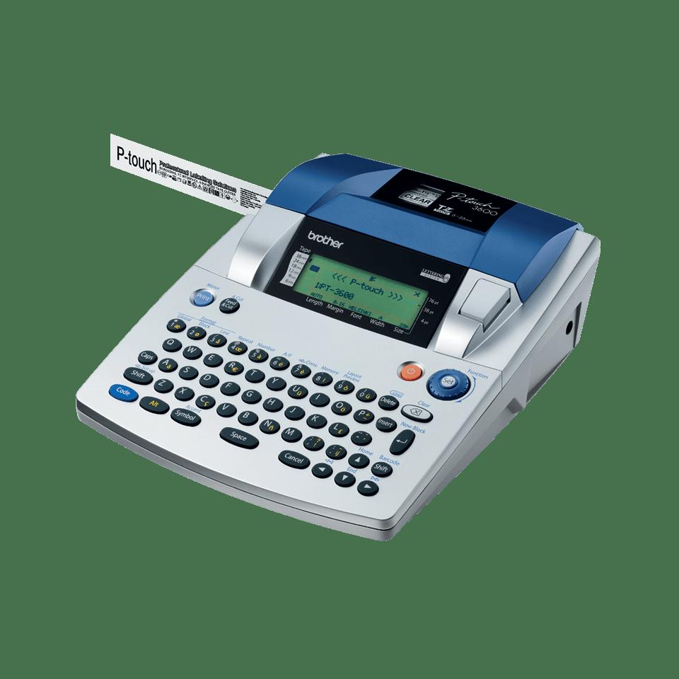 PT-3600 0