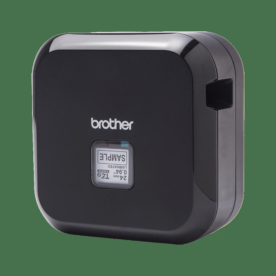 P-touch CUBE Plus nabíjecí tiskárna štítků s technologií Bluetooth 3