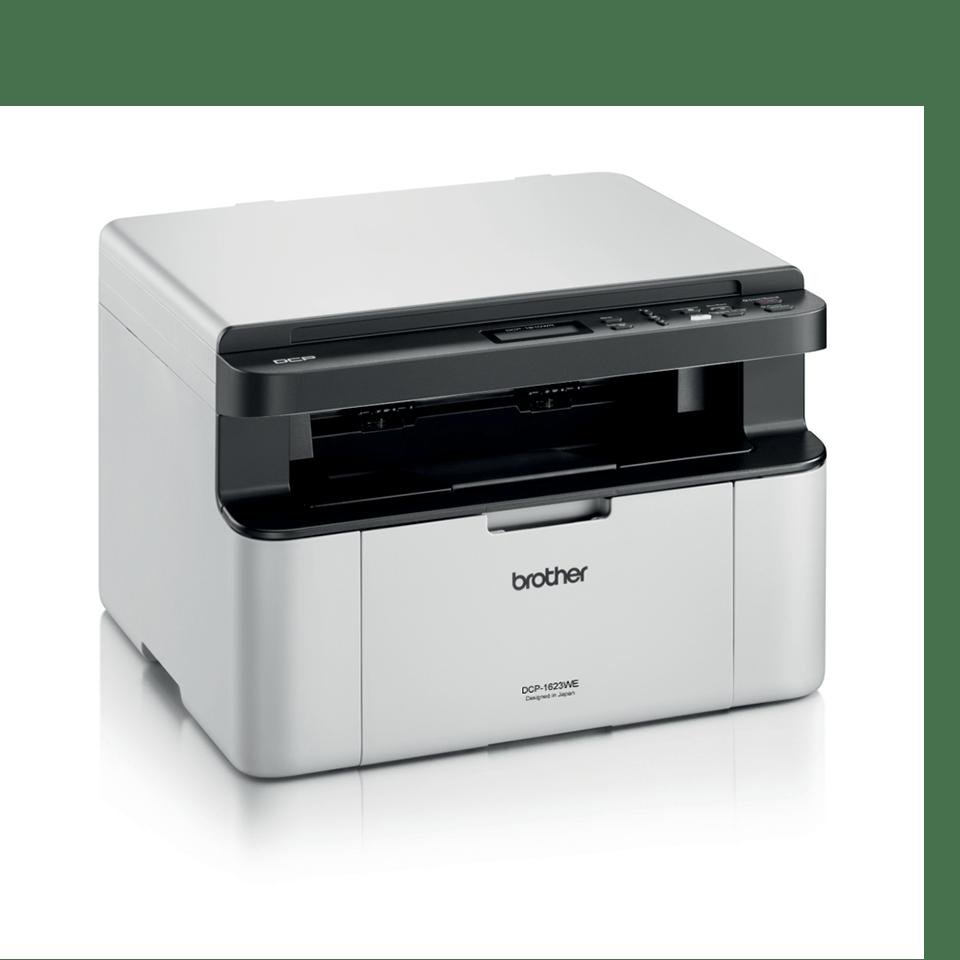 DCP-1623WE bezdrátová 3 v 1 mono laserová tiskárna 3