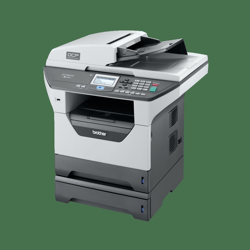 DCP-8085DN 2