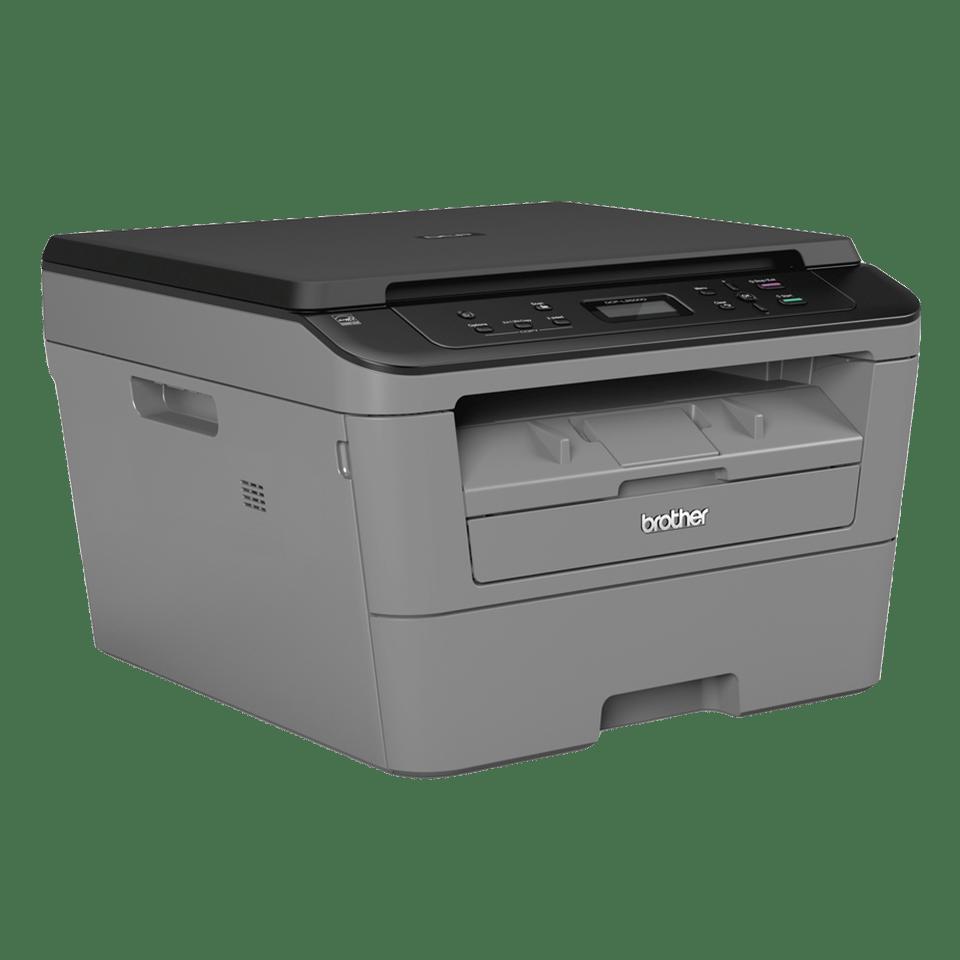 DCP-L2500D 3