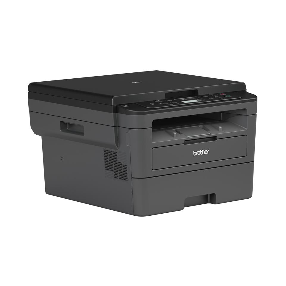 DCP-L2512D kompaktní 3-v-1 mono laserová tiskárna 3