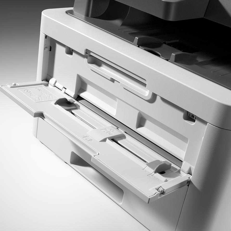 DCP-L3510CDW Barevná bezdrátová LED tiskárna 3 v 1 4
