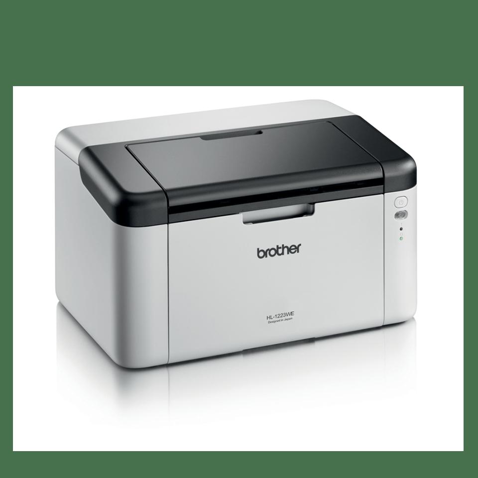 HL-1223WE bezdrátová mono laserová tiskárna 3