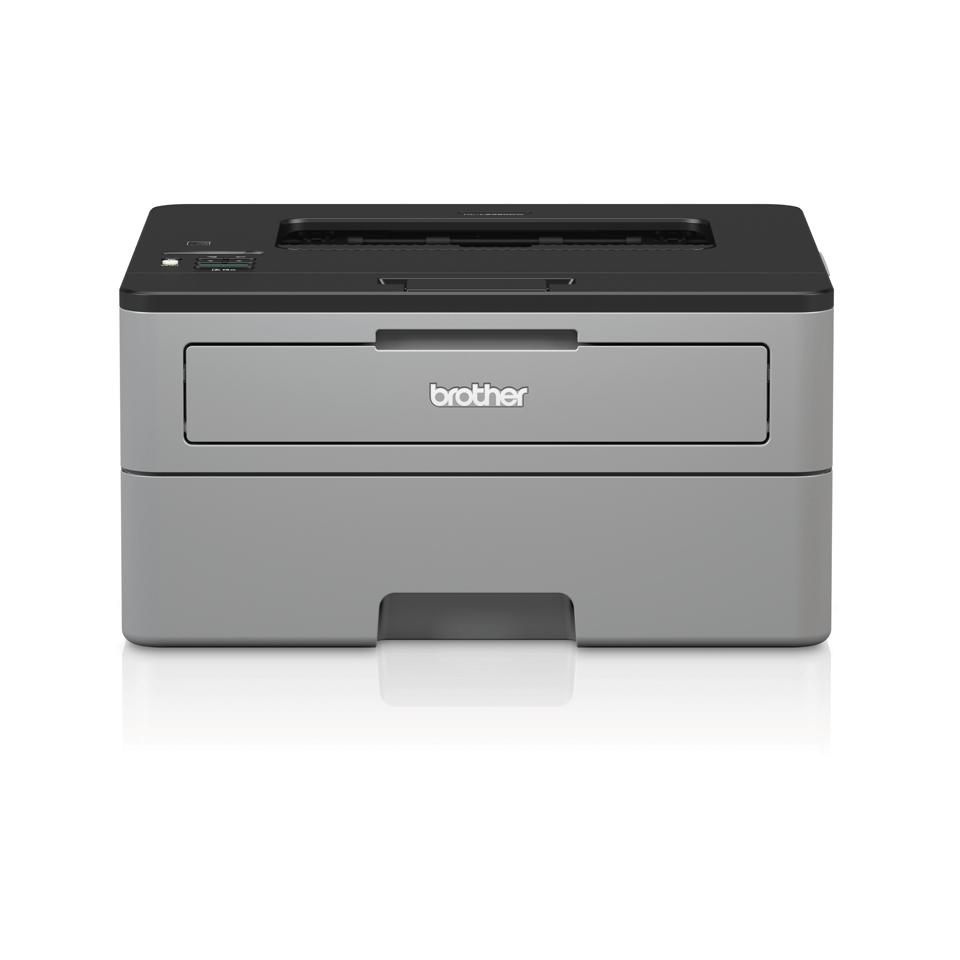 HL-L2352DW kompaktní mono bezdrátová laserová tiskárna