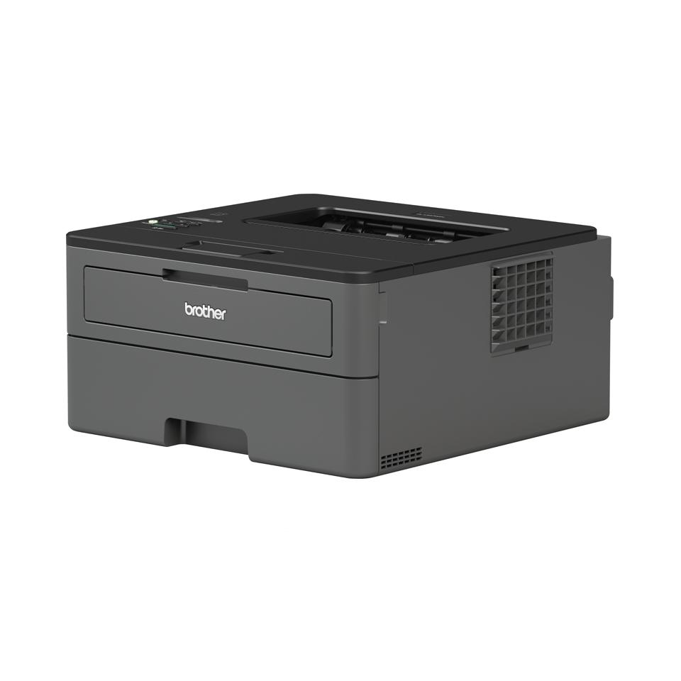 HL-L2372DN kompaktní síťová mono laserová tiskárna