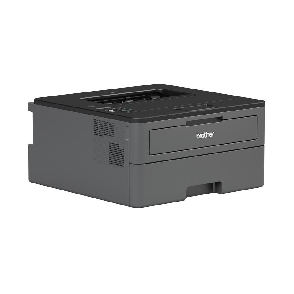 HL-L2372DN kompaktní síťová mono laserová tiskárna 3