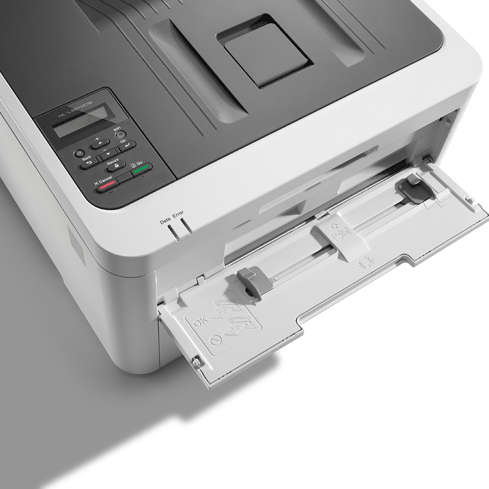 HL-L3210CW Barevná bezdrátová LED tiskárna 4
