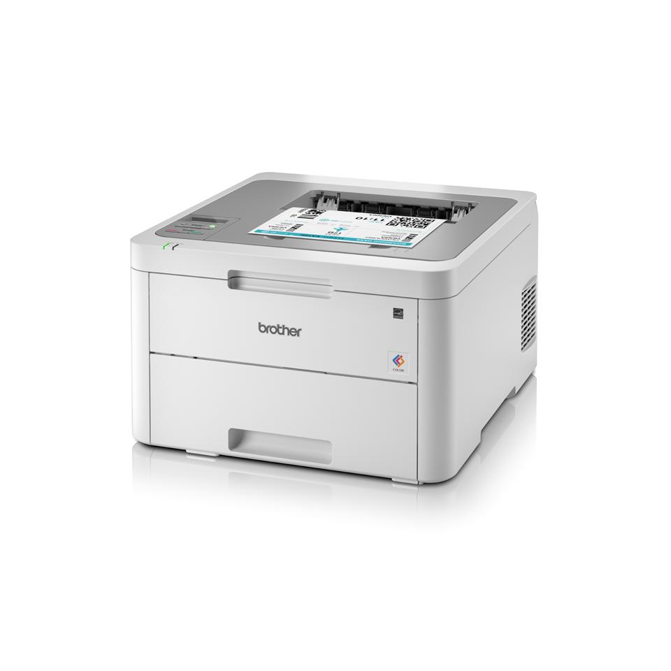 HL-L3210CW Barevná bezdrátová LED tiskárna 2