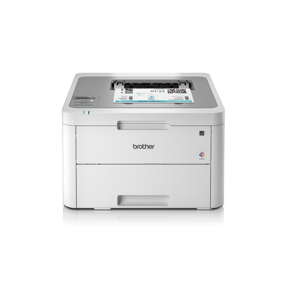 HL-L3210CW Barevná bezdrátová LED tiskárna