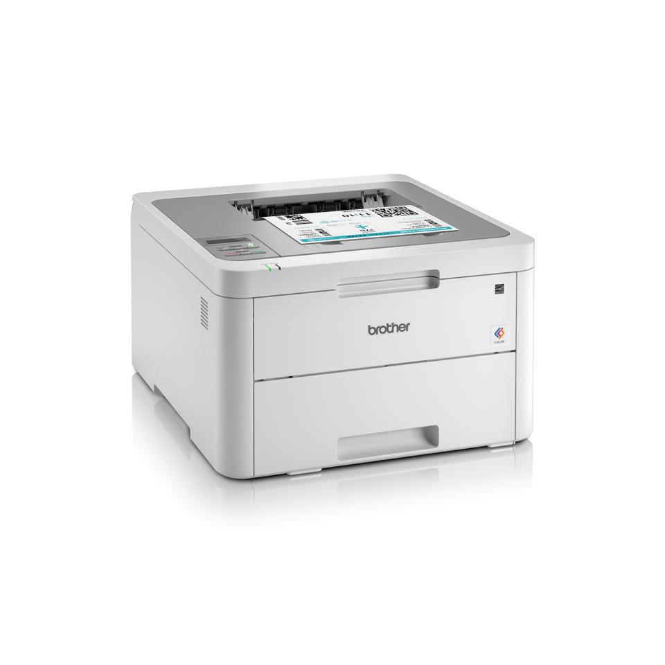HL-L3210CW Barevná bezdrátová LED tiskárna 3