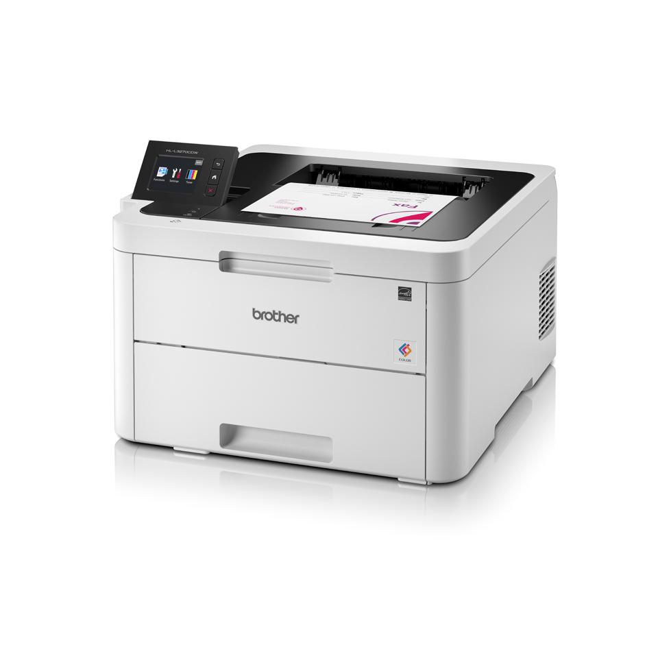 HL-L3270CDW barevná bezdrátová LED tiskárna