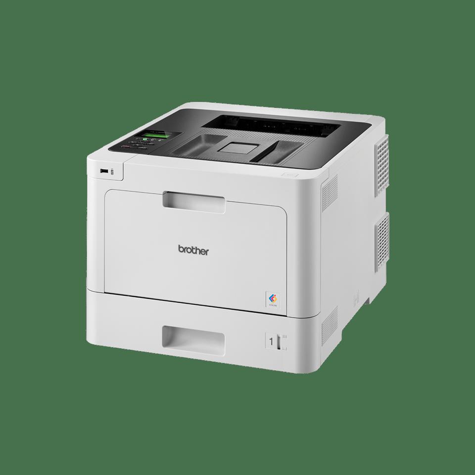Brother HL-L8260CDW Barevný laser + duplexa bezdrátové rozhraní 2