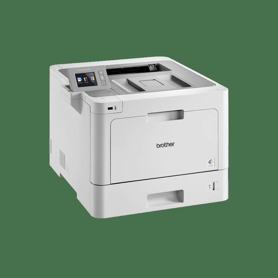 Brother HL-L9310CDW Barevný laser + duplexa bezdrátové rozhraní 3