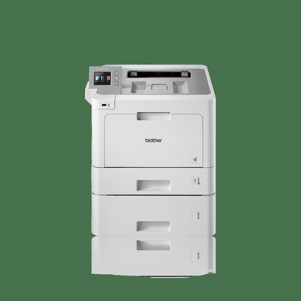 Brother HL-L9310CDWT Barevný laser + duplex, bezdrátové rozhraní a zásobník 2
