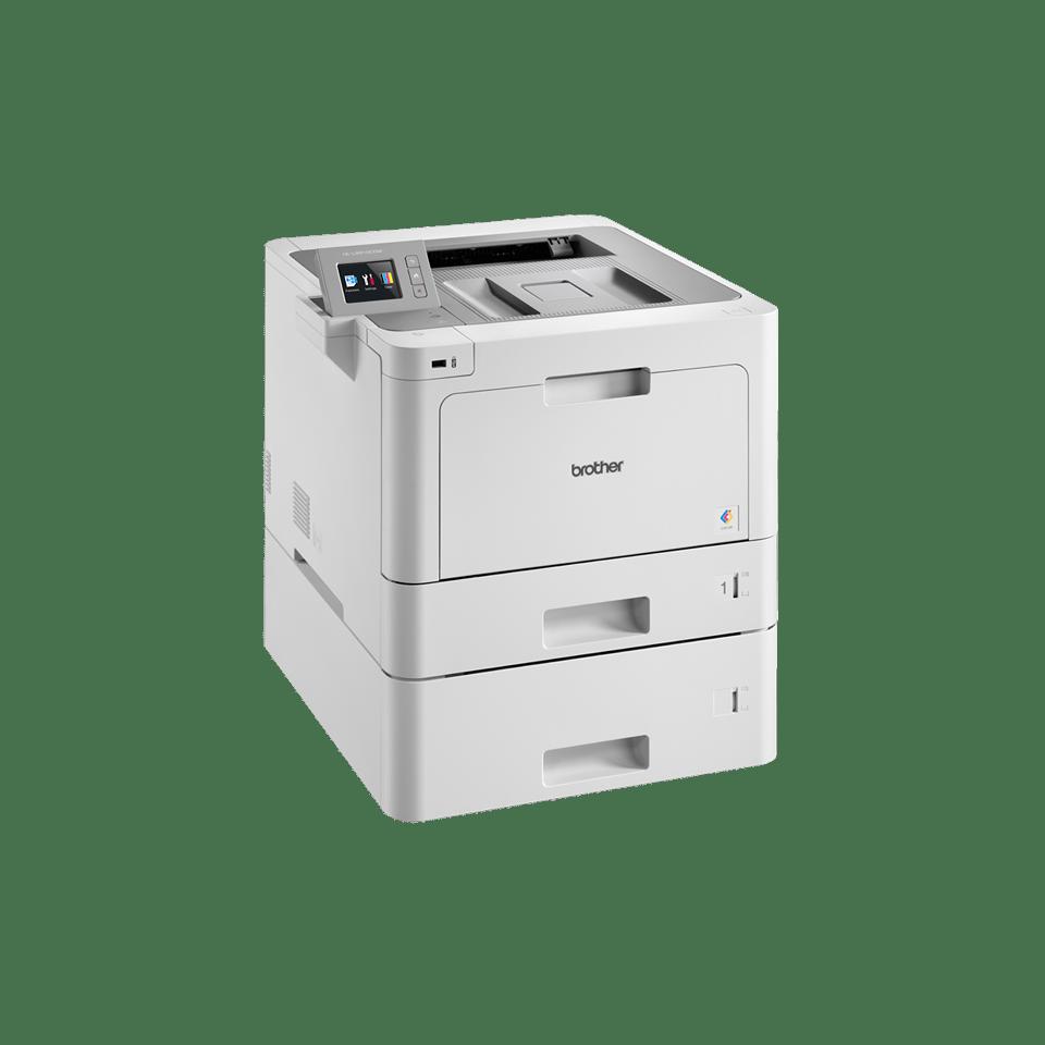 Brother HL-L9310CDWT Barevný laser + duplex, bezdrátové rozhraní a zásobník 3