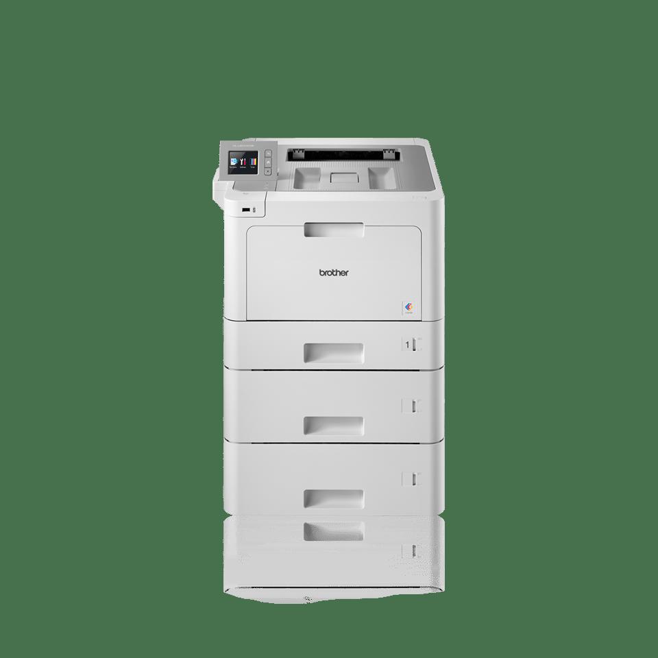 Brother HL-L9310CDWTT Barevný laser + duplex, bezdrátové rozhraní a dva zásobníky