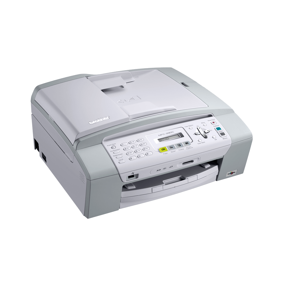 MFC-290C 3