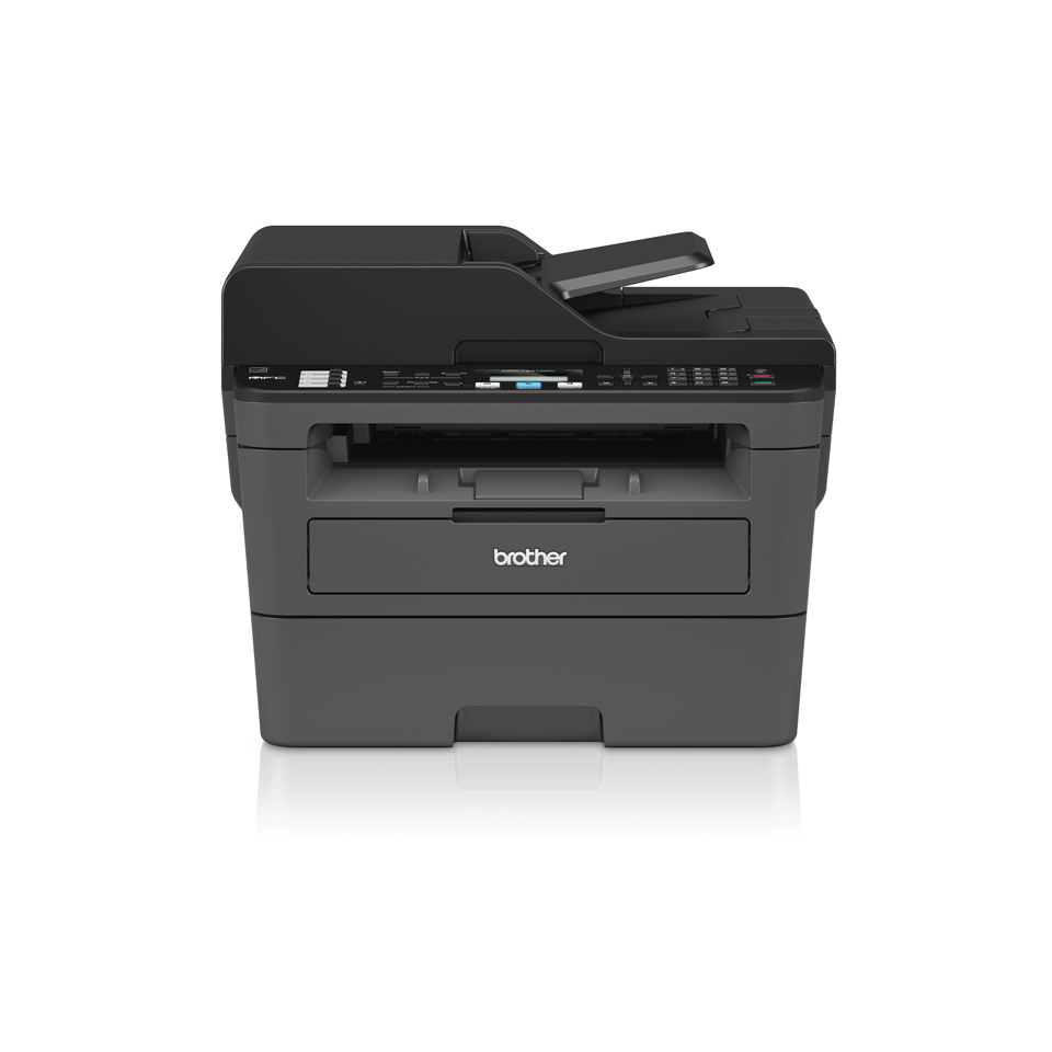 MFC-L2712DN kompaktní mono laserová tiskárna