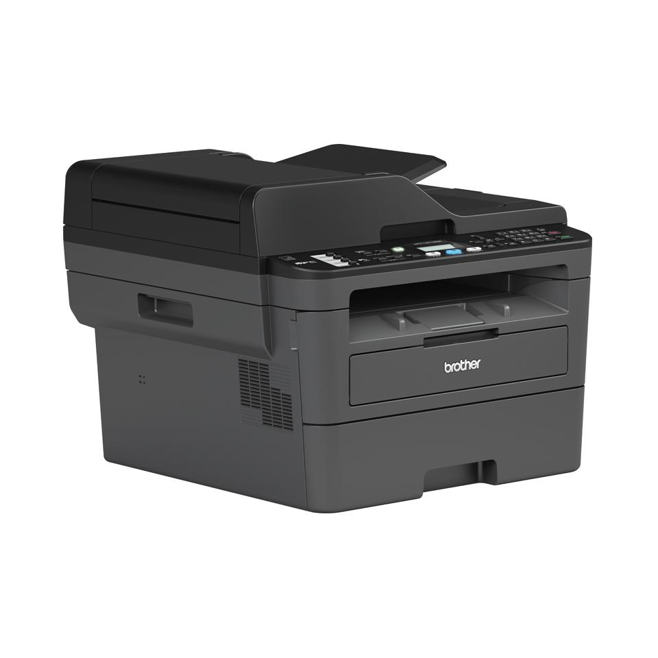 MFC-L2712DW kompaktní bezdrátová 4-v-1 mono laserová tiskárna 3