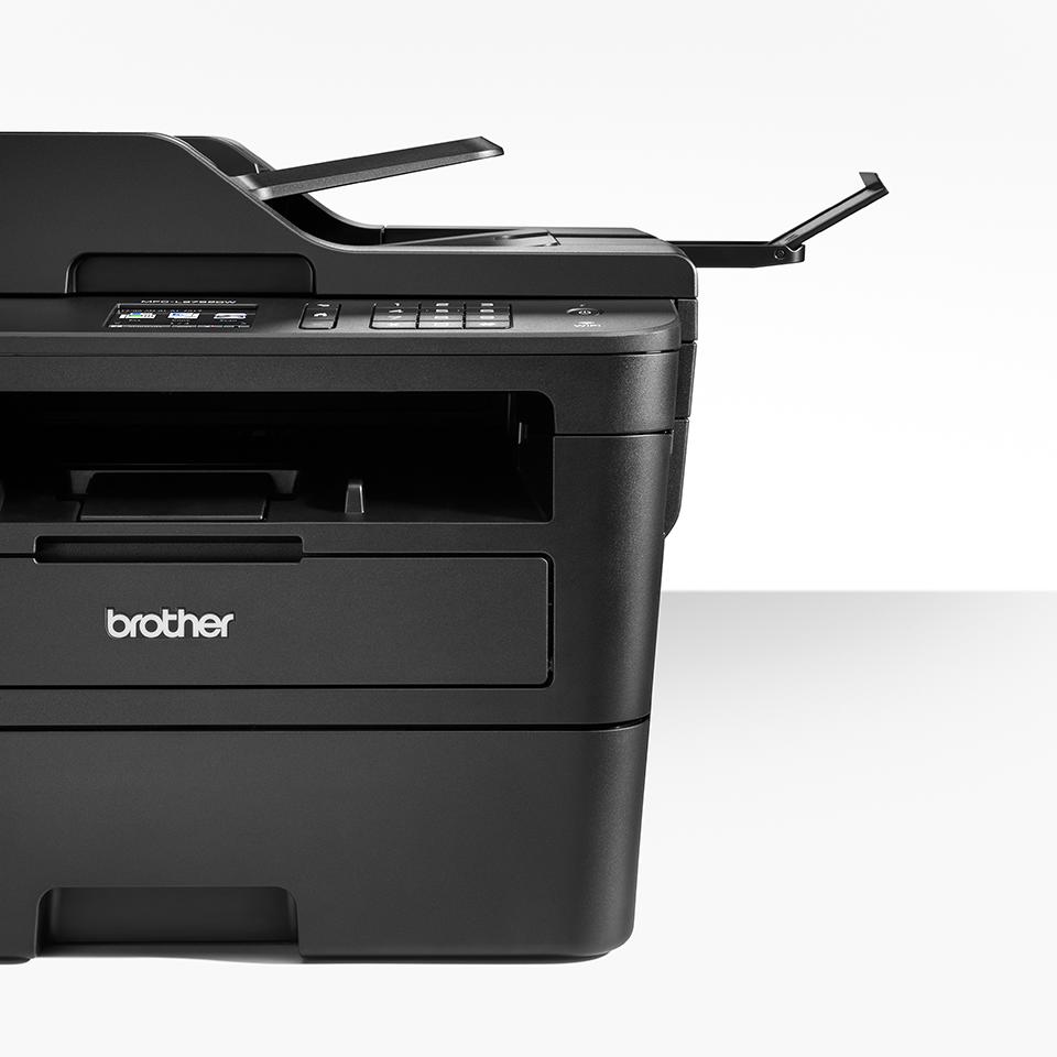 MFC-L2752DW Kompaktní bezdrátová multifunkční mono laserová tiskárna 4