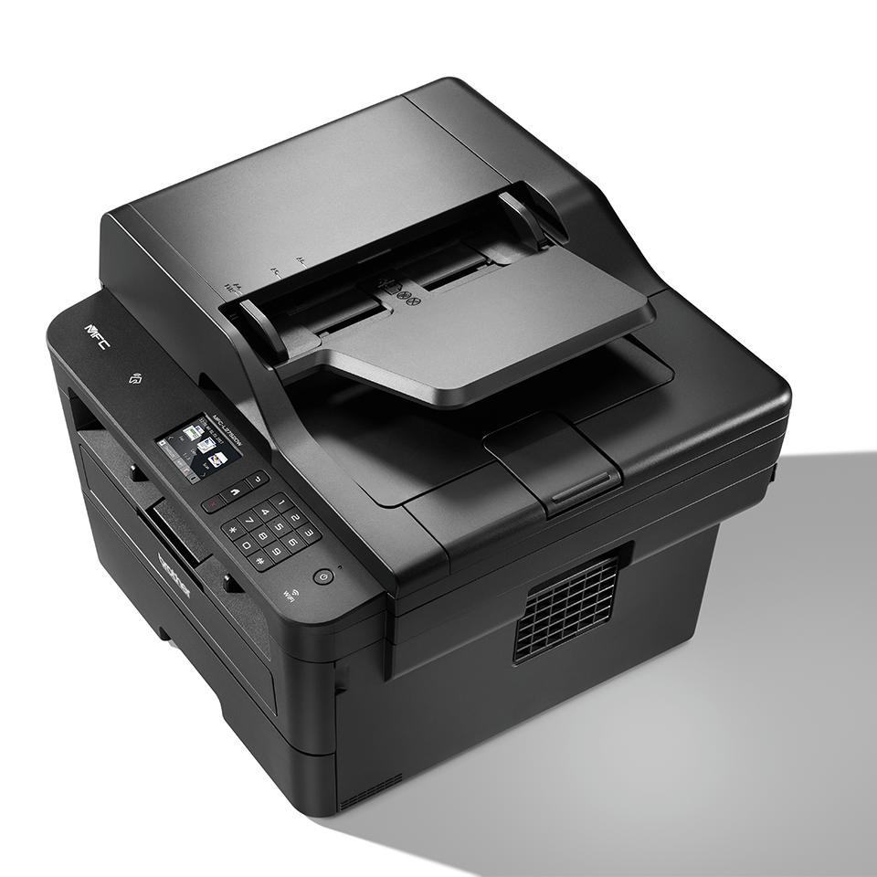 MFC-L2752DW Kompaktní bezdrátová multifunkční mono laserová tiskárna 5
