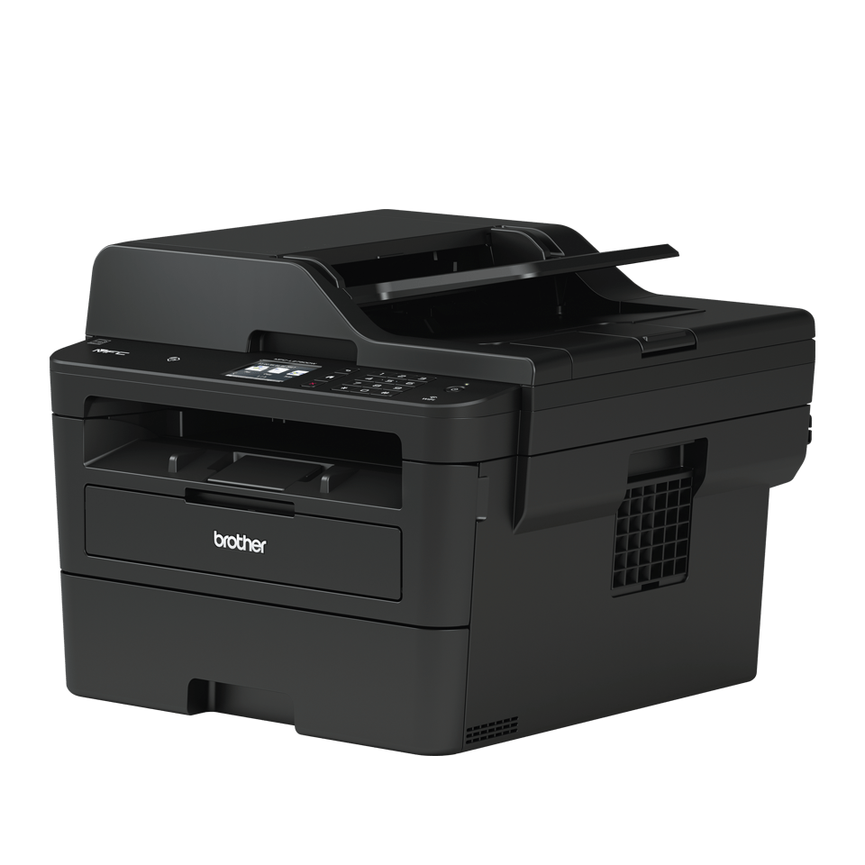 MFC-L2752DW Kompaktní bezdrátová multifunkční mono laserová tiskárna 2
