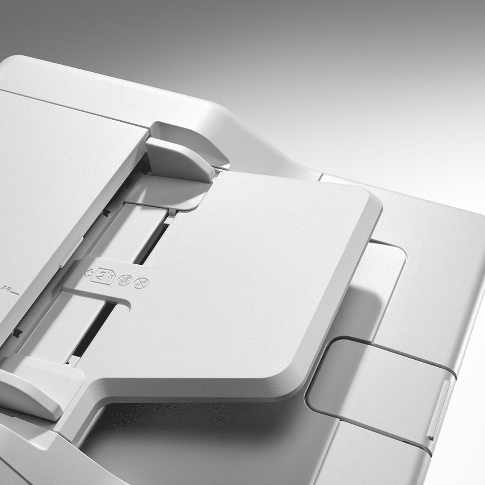 Barevná síťová LED tiskárna 4 v 1 - MFC-L3730CDN 5